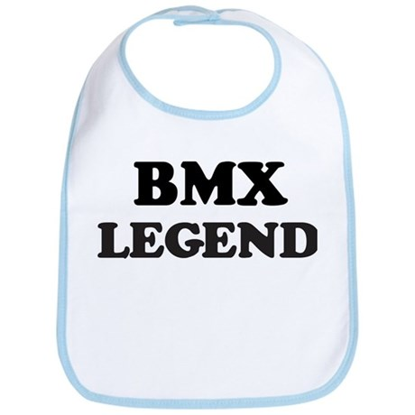 BMX Legend Bib