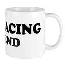 BMX RACING Legend Mug