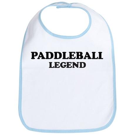 PADDLEBALL Legend Bib