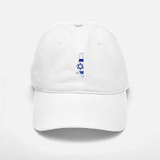 Cool Israel Baseball Baseball Cap