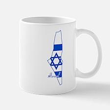 Cool Israel Mug