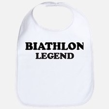 BIATHLON Legend Bib