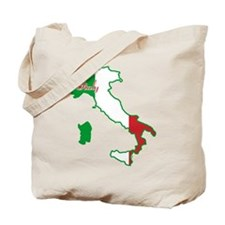 Cool Italy Tote Bag