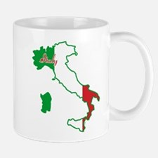 Cool Italy Mug