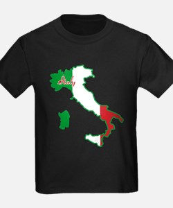 Cool Italy T