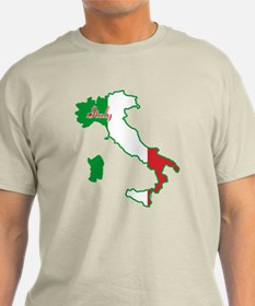 Cool Italy T-Shirt
