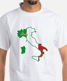 Cool Italy Shirt