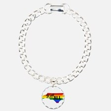 Y'all Means All North Ca Bracelet