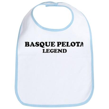 BASQUE PELOTA Legend Bib
