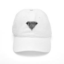 SuperAcrobat(metal) Baseball Cap