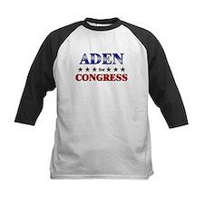 ADEN for congress Tee