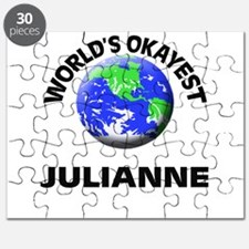 World's Okayest Julianne Puzzle