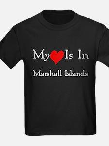 My Heart Is In Marshall Islan T