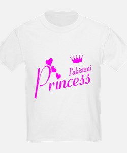 Pakistani Princess T-Shirt