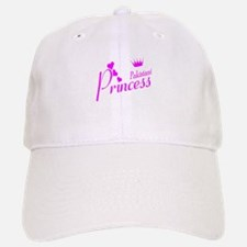 Pakistani Princess Baseball Baseball Cap