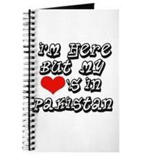 my hearts in Pakistan Journal