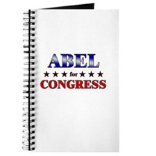 ABEL for congress Journal