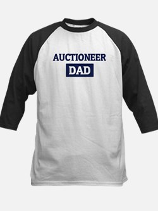 AUCTIONEER Dad Tee