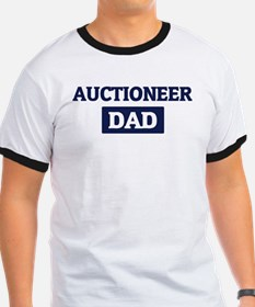AUCTIONEER Dad T