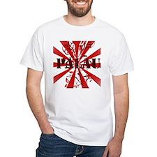 Palau red vintage Shirt