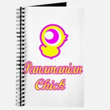 Panamian Chick Journal