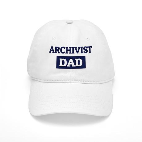 ARCHIVIST Dad Cap