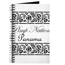 Pimp nation Panama Journal