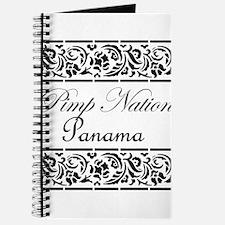 Pimp nation Panama Journal