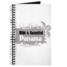 Wild Panama Journal