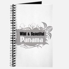 Wild Panama Journal