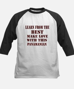 Learn best from Panamian Tee