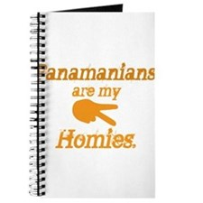 Panamians are my homies Journal