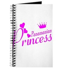 Panamian Princess Journal