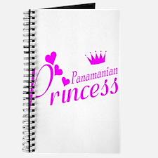 Panamian Princess Journal