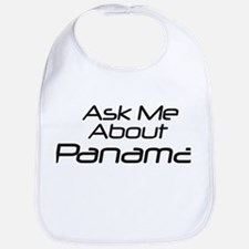 Ask me about Panama Bib
