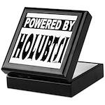 Powered by Holubtsi Keepsake Box