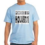 Powered by Holubtsi Light T-Shirt