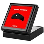 Che Revolution - Rebel Without a Clue Keepsake Box