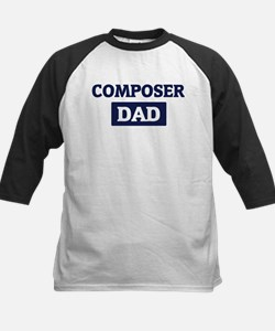 COMPOSER Dad Tee