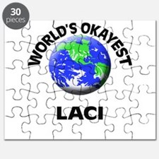 World's Okayest Laci Puzzle