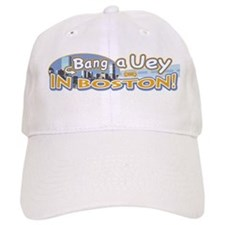 Bang a Uey Boston Baseball Cap