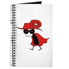 Red Death Journal