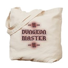 Dungeon Master Warded Tote Bag