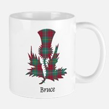 Thistle - Bruce hunting Mug