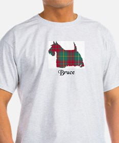 Terrier - Bruce hunting T-Shirt
