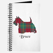 Terrier - Bruce hunting Journal