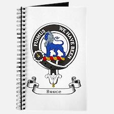 Badge - Bruce Journal