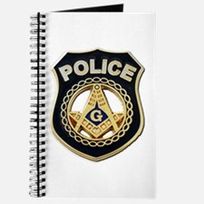 Masonic Police Journal
