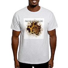Fractal World Gallery T-Shirt