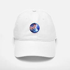 America Tidal Wave Baseball Baseball Cap